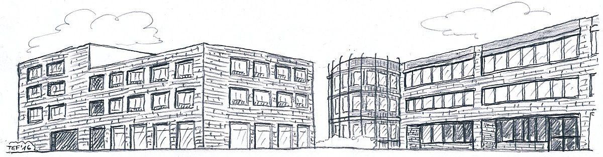 Berufliche Schule Anlagen- und Konstruktionstechnik am Inselpark