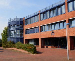 Gebäude Wilhelmsburg