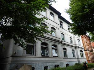Gebäude Fröbelhaus